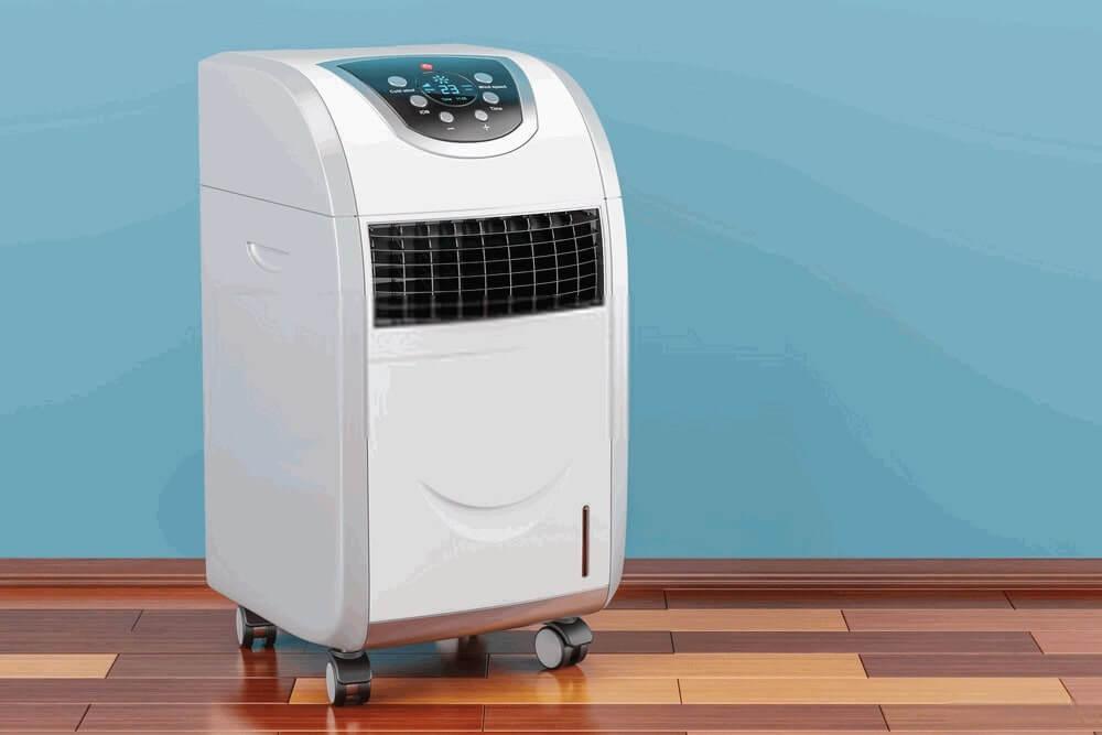 Best-Quiet-Portable-Air-Conditioners