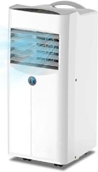 JHS 10,000 BTU Portable Air Conditioner