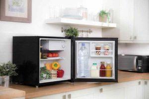 facts about mini fridges