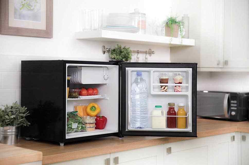 facts about mini fridges