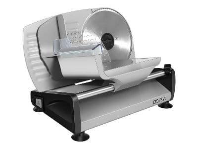 OSTBA Electrical Meat Slicer