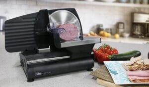 best electric meat slicer