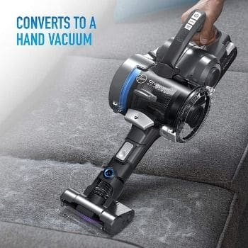 Hoover ONEPWR Blade Bagless Lightweight Stick vacuum