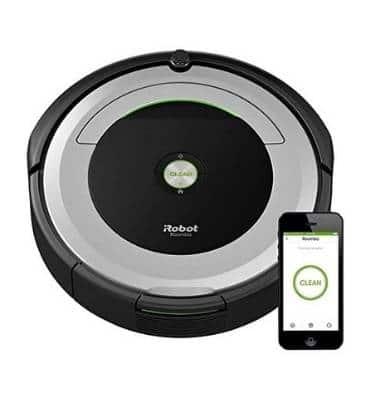 Roomba 690 Vacuuming Robot