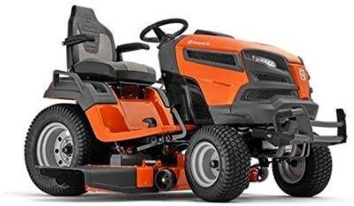 Husqvarna TS 348XD 24HP Kawasaki Garden Tractor